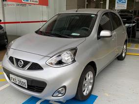 Nissan Sv Cvt