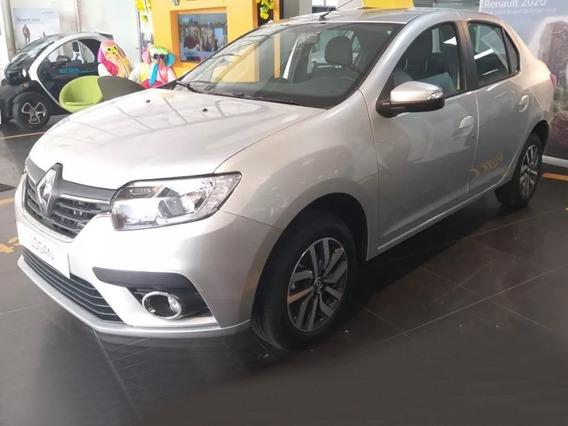 Renault Logan Modelo 2020