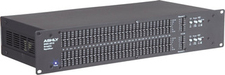 Equalizador Gráfico Ashly 2310, Dual Estéreo 31+31