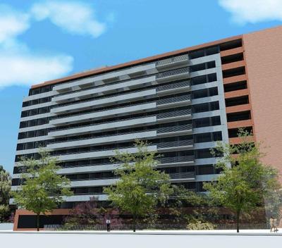 Apartamentos En Venta En Parque Batlle Gala Parque