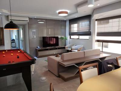 Apartamento Em Agronômica, Florianópolis/sc De 133m² 3 Quartos À Venda Por R$ 1.048.001,00 - Ap230142