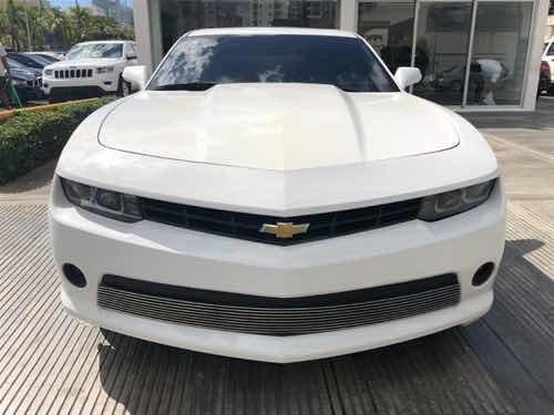 Chevrolet Camaro Camaro