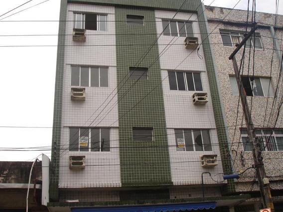 Apartamento Em Boa Vista, Recife/pe De 65m² 2 Quartos Para Locação R$ 920,00/mes - Ap588309