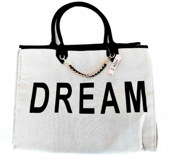Bolso Cartera Victorias Secret Dream Beish Importados Usa