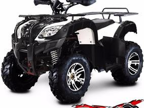 Quadriciclo 150cc 4x2 Câmbio Automático Cvt Painel Digital