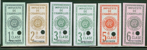 Postale De Impostos Vermelho Sortidos Ref08