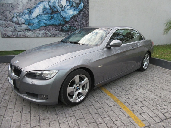 Bmw Serie 3 2010 2.5 325ia Coupe M Sport At