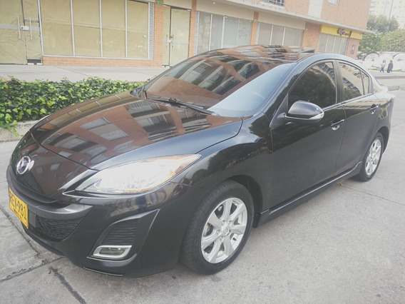 Mazda 3 All New 2.0 Aut 2011