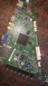 Placa Da Tv Semp Toshiba Modelole3264b