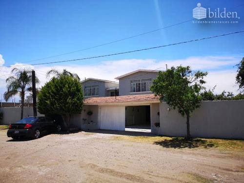 Imagen 1 de 12 de Casa Sola En Venta Villa Universitaria
