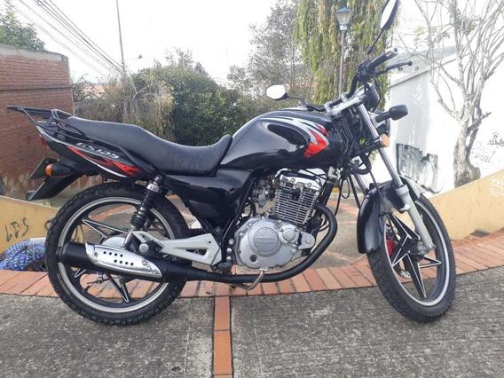 Suzuki Gs125 (leer Descripción)