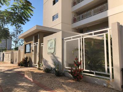 Apartamento Em Plano Diretor Sul, Palmas/to De 35m² 1 Quartos À Venda Por R$ 117.000,00 - Ap239712