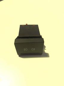 Botão Milha Gol Vw G5