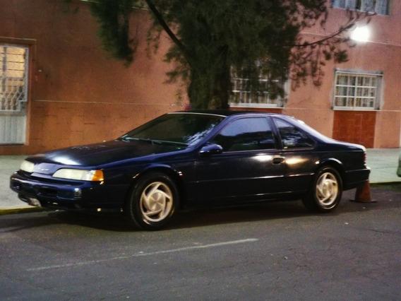 Ford Thunderbird Lx V8 5.0