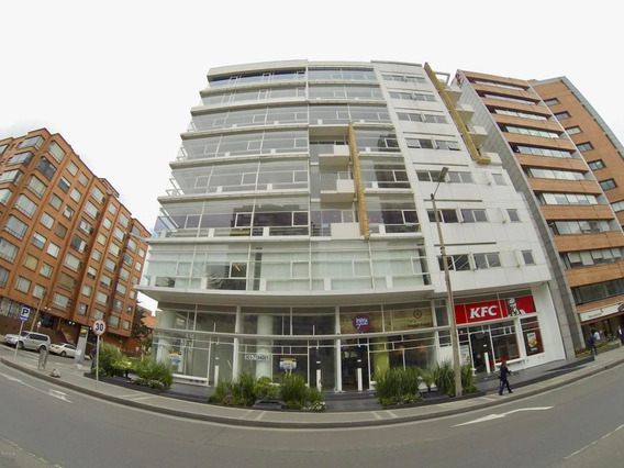 Vendo Apartamento Chapinero Norte Ic Mls 19-271