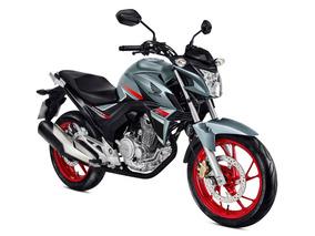Honda Cb Twister Br-moto Parnamirim Rn