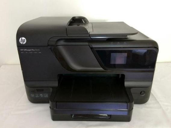 Impressora Hp Pro 8600 Com Defeito