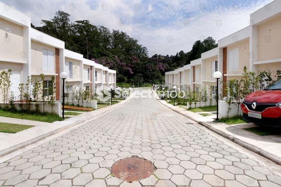 Casa Em Condominio - Suissa - Ref: 507 - V-507