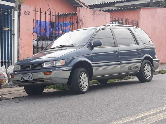 Mitsubishi Expo Lrv