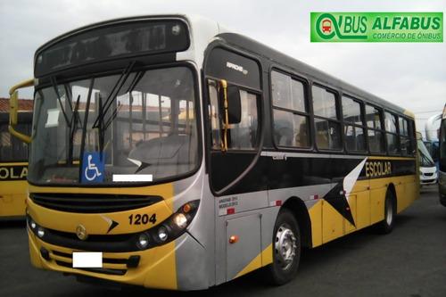 Imagem 1 de 15 de Ônibus Mercedes Benz/of1721 Marcopolo Torino, Ano 12/12