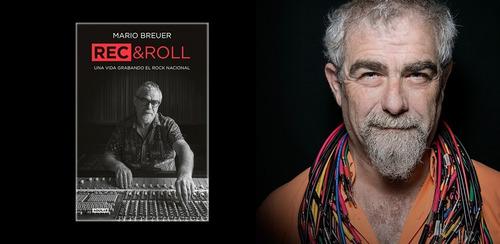 Rec & Roll Por Mario Breuer