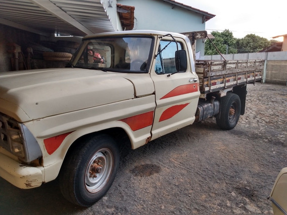 Ford Ford F2000 Simples