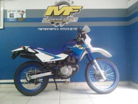 Yamaha Xt 225 Modelo 2003 Traspasos Incluidos