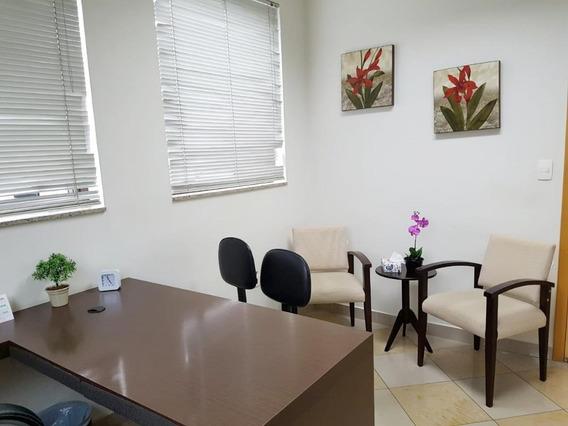 Sala Em Tatuapé, São Paulo/sp De 41m² À Venda Por R$ 435.000,00 - Sa433118