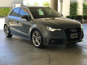 Audi A1 1.4t S-line 2013*inmaculado*con Accesorios*permuto*