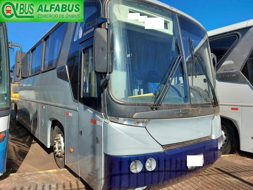 Ônibus Volks Wagen/17270-ot, Comil Campione, 06/06