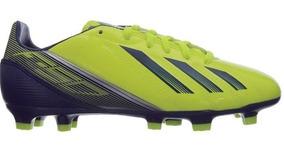 Zapatos Tacos Futbol adidas Originales Nuevos Niños T32