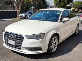 Audi A3 2014 Sedan Ambiente 1.8 Turbo Automatico Bluetooth