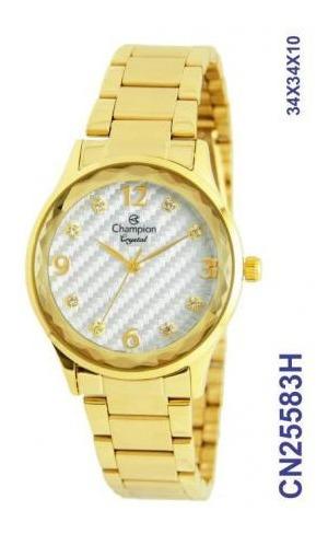 Relógio Champion Original Cn25583h