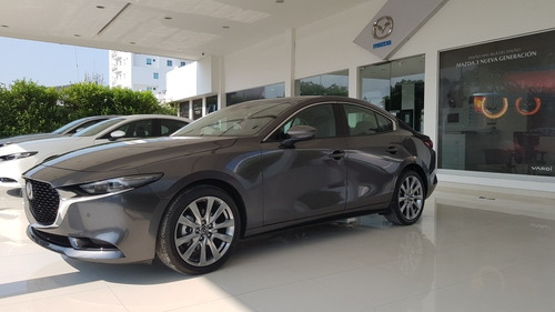 Mazda 3 2.5 Grand Touring