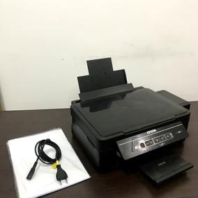 Impressora Sublimatica Epson L365 Usada + 40folhas Sublimati