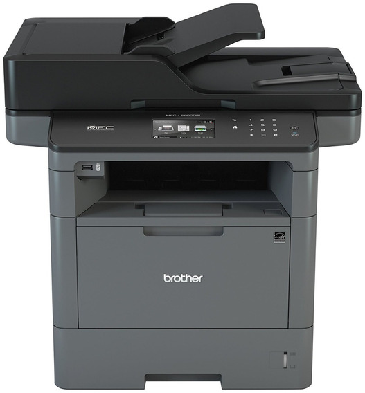 Impresora Multifuncional Brother Mfc-l5800dw (750)