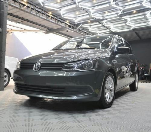 Volkswagen Voyage Trendline Con Agregados