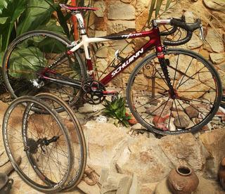 Se Vende Bicicleta Gama Alta ¿¿¿¿¿¿Shwinn Pelotón