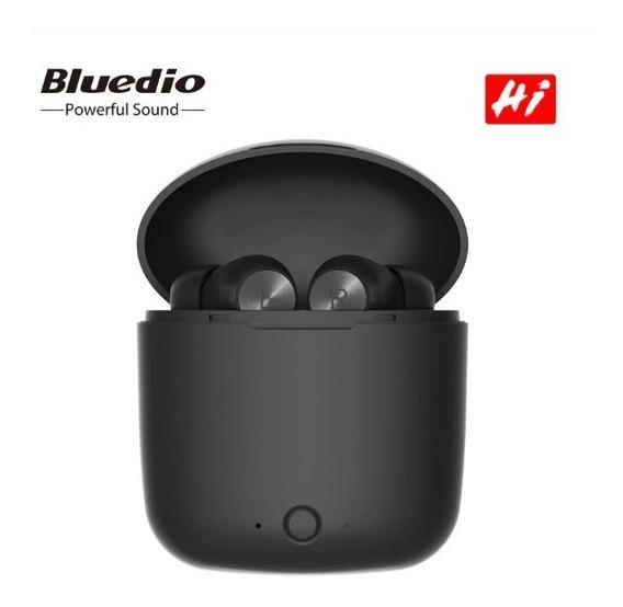 Fone Tws Bluetooth 5.0 Sem Fio Bluedio Hi - No Brasil