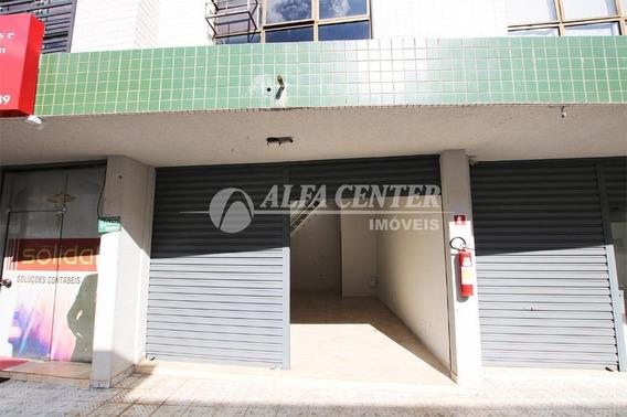 Sala Para Alugar Por R$ 1.450,00/mês - Setor Bueno - Goiânia/go - Sa0227
