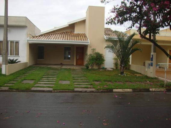 Casa Com 3 Dormitórios À Venda, 170 M² Por R$ 650.000 - Condomínio Campos Do Conde - Paulínia/sp - Ca10923
