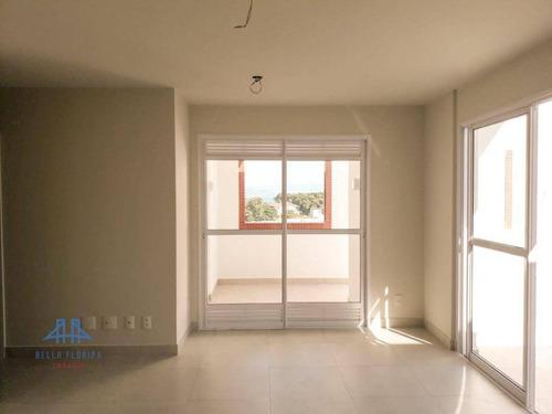 Cobertura Com 3 Dormitórios À Venda, 156 M² Por R$ 1.544.000,00 - Agronômica - Florianópolis/sc - Co0219