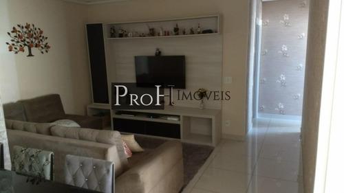 Imagem 1 de 15 de Apartamento Para Venda Em São Caetano Do Sul, Santa Paula, 3 Dormitórios, 1 Suíte, 3 Banheiros, 2 Vagas - Domdecros_1-1564429