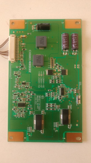 Placa Inverterl Tv Panasonic Tc-l39el6b