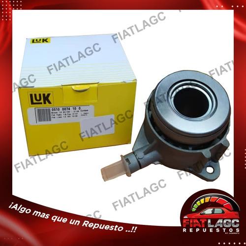 Collarin Hidraulico Fiat Idea 1.8 8v R0212