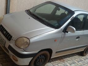 Hyundai Atos 1.0 Prime Gls 5p 2001