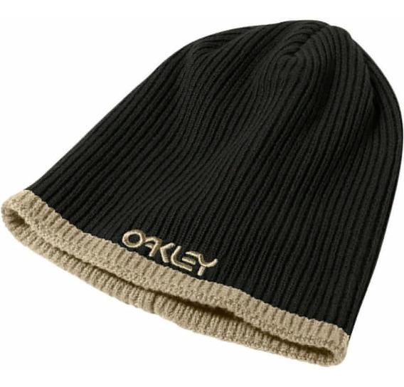 Oakley Hombres Factory Flipgorro De