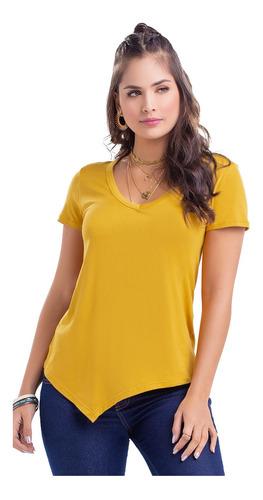 Camiseta Juvenil Femenino Atypical 70188