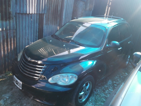Chrysler Pt Cruiser 2007 Gnc Financio (aty Automotores)