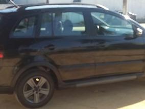 Volkswagen Space Cross 1.6 Total Flex 5p 2012